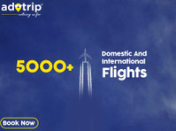 Adotrip • Nothing is far (2) - Travel sites