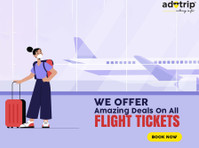 Adotrip • Nothing is far (4) - Travel sites