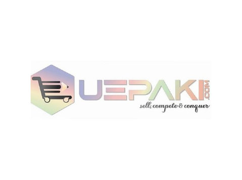 Uepaki - An Online Marketplace for Freelancer - Πύλες εργασίας