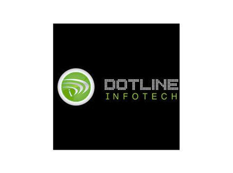 Web Development Company in Noida – Dotline Infotech - Webdesign