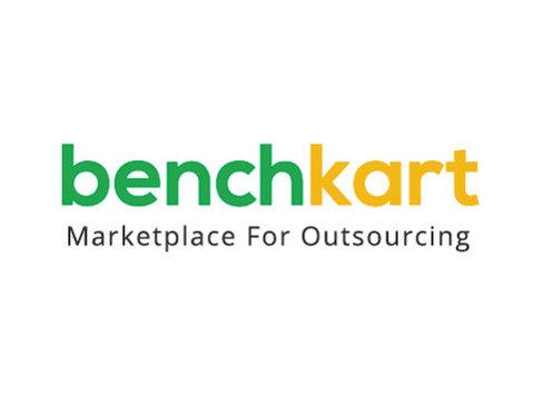 Benchkart - Webdesign