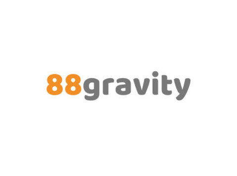 88gravity - Digital Marketing Agency - Agencias de publicidad