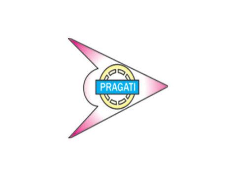 Pragati Prakashan - Books, Bookshops & Stationers