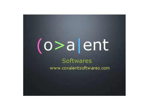 Covalent Softwares.Pvt.Ltd - Webdesign