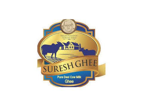 Suresh Desi Ghee - Organic food