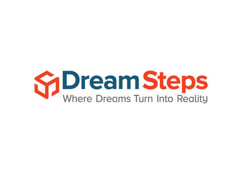 Dream Steps Technologies - Webdesign
