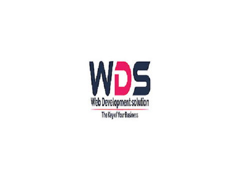 Web Development Solution - Webdesign