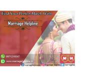 Marriage Helpline (1) - Consultancy
