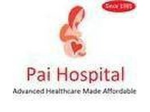 Pai Hospital Vasco - Alternative Healthcare