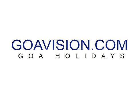 Goa Vision.com - Agencias de viajes