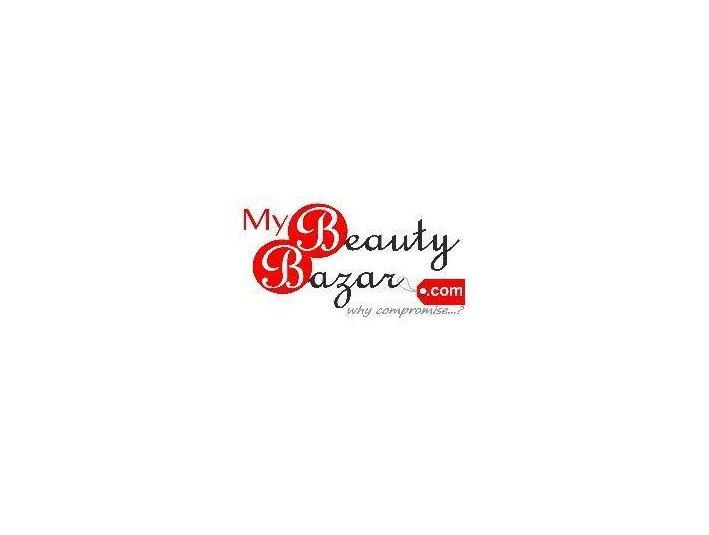My Beauty Bazar - Cosmetics