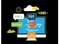 WIT Solution (3) - Webdesign