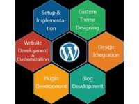 WIT Solution (4) - Webdesign