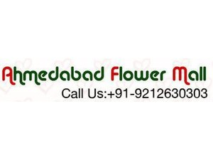 Ahmedabad Flower Mall - Gifts & Flowers