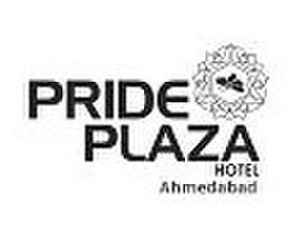 Pride Plaza Hotel Ahmedabad - Hotels & Hostels