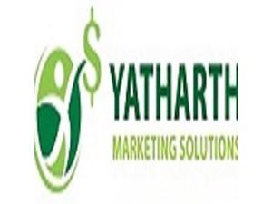 Yatharth Marketing Solutions - Marketing & PR
