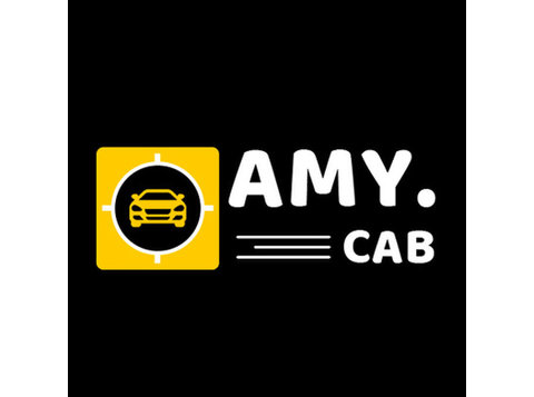 Amy Cab - Online Taxi - Taxi Companies