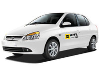 Amy Cab - Online Taxi (2) - Taxi Companies