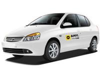 Amy Cab - Online Taxi (2) - Compañías de taxis