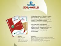 Superb World Biotech (5) - Import/Export