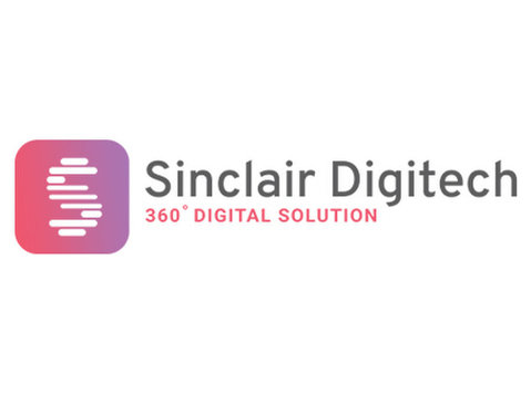 Sinclair Digitech - 360° Digital Marketing Agency - Marketing & PR