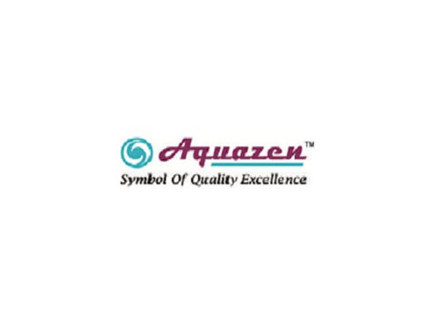 Aquazen Polytech Pvt.ltd - Import/Export