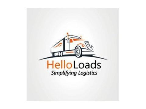 helloloads - Public Transport