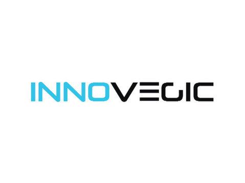 Innovegic Solutions - Diseño Web