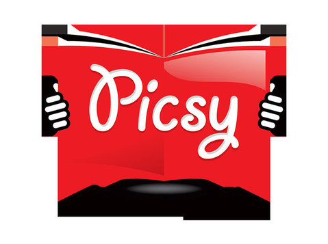 Picsy - Photo Book Printing & Photo Gifts - Print Services