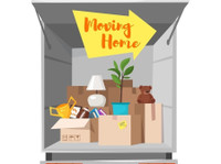 Call2shift Ahmedabad (3) - Relocation services