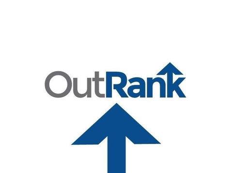 Outrank - Digital Marketing Company - Agencias de publicidad