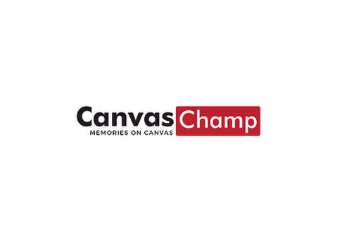 Canvas Champ - Print Services