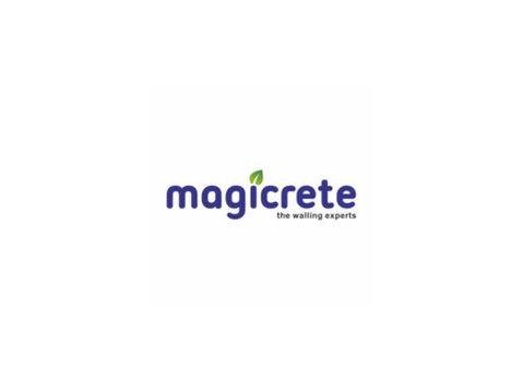 Magicrete Building Solutions Pvt. Ltd. - Builders, Artisans & Trades