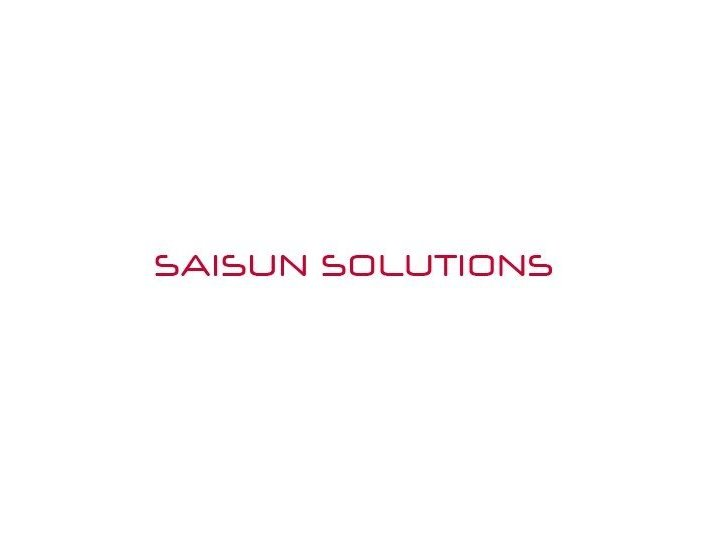 Saisun Solutions - Internet providers