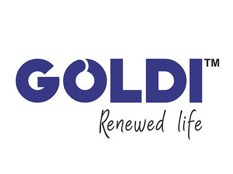 Goldi Solar Pvt. Ltd. - Energie solară, eoliană şi regenerabila