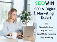 Digital Marketing Company Surat (1) - Advertising Agencies