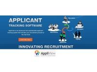 AppliView Technologies (1) - Recruitment agencies