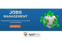AppliView Technologies (2) - Recruitment agencies