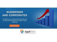 AppliView Technologies (3) - Recruitment agencies