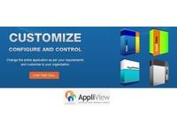 AppliView Technologies (4) - Recruitment agencies