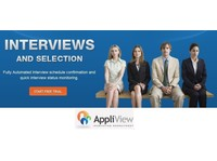 AppliView Technologies (7) - Recruitment agencies