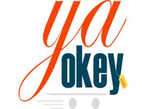 YaOkey Inc - Clothes