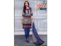 YaOkey Inc (6) - Clothes
