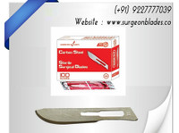 Surgeon Blades & Medial Devices pvt.ltd (1) - Company formation