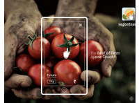 Veg On Touch (1) - Organic food