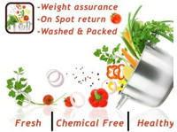 Veg On Touch (3) - Organic food