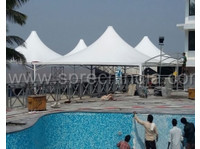 Tensile Structure Manufacturers (8) - Construction Services