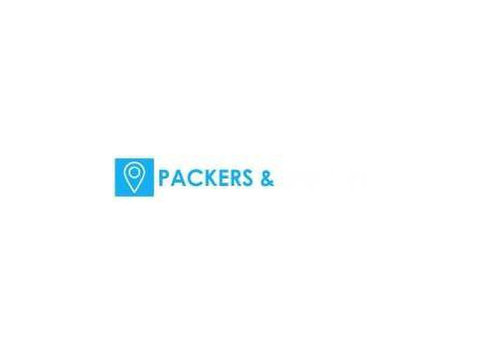 Packersandmoversindia - Removals & Transport