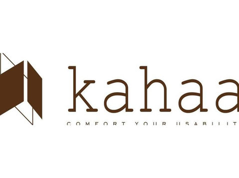 Kahaa - Furniture