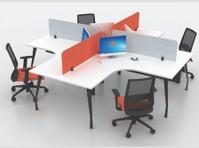 Frontier Modular Designs Pvt. Ltd. (1) - Office Supplies